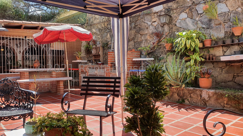 Apartamento Distrito Metropolitano>Caracas>Cumbres de Curumo - Venta:180.000 Precio Referencial - codigo: 22-4194