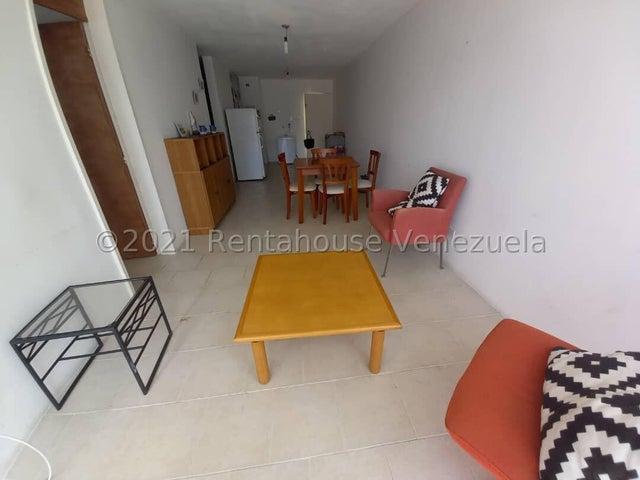 Apartamento Distrito Metropolitano>Caracas>El Encantado - Venta:22.000 Precio Referencial - codigo: 22-4578