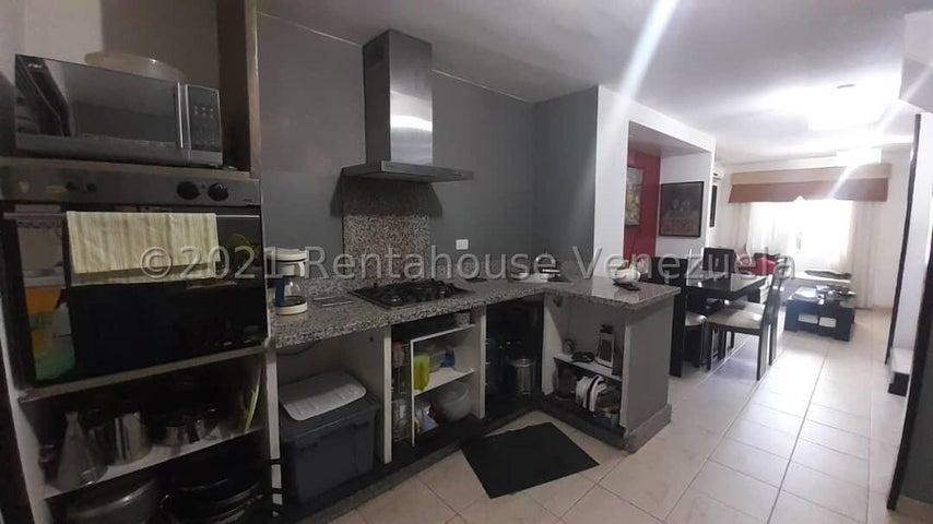 Casa Lara>Cabudare>Caminos de Tarabana - Venta:35.000 Precio Referencial - codigo: 22-4581
