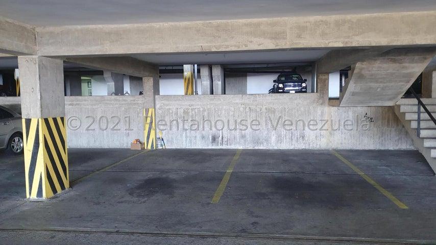 Apartamento Distrito Metropolitano>Caracas>Manzanares - Venta:100.000 Precio Referencial - codigo: 22-4201