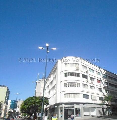 Apartamento Distrito Metropolitano>Caracas>Sabana Grande - Venta:57.000 Precio Referencial - codigo: 22-4590
