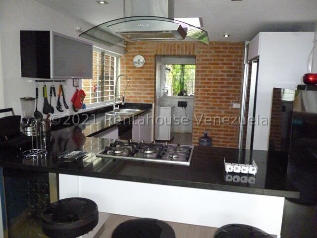 Casa Distrito Metropolitano>Caracas>Caicaguana - Venta:120.000 Precio Referencial - codigo: 22-4594