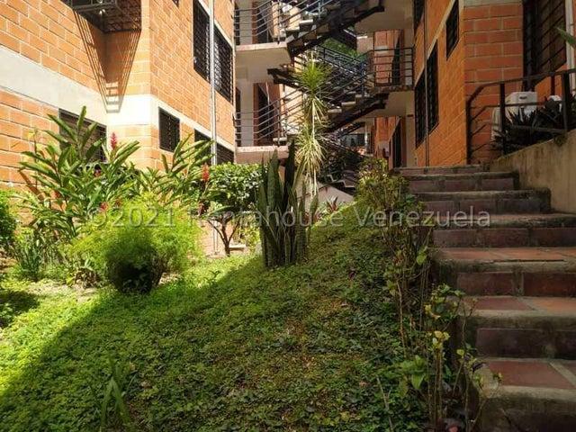 Apartamento Carabobo>Valencia>Las Chimeneas - Venta:15.000 Precio Referencial - codigo: 22-4618