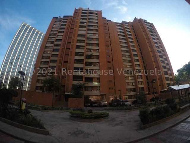 Apartamento Distrito Metropolitano>Caracas>Prado Humboldt - Venta:125.000 Precio Referencial - codigo: 22-4602