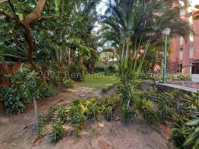 Apartamento Distrito Metropolitano>Caracas>El Pedregal - Venta:240.000 Precio Referencial - codigo: 22-4600