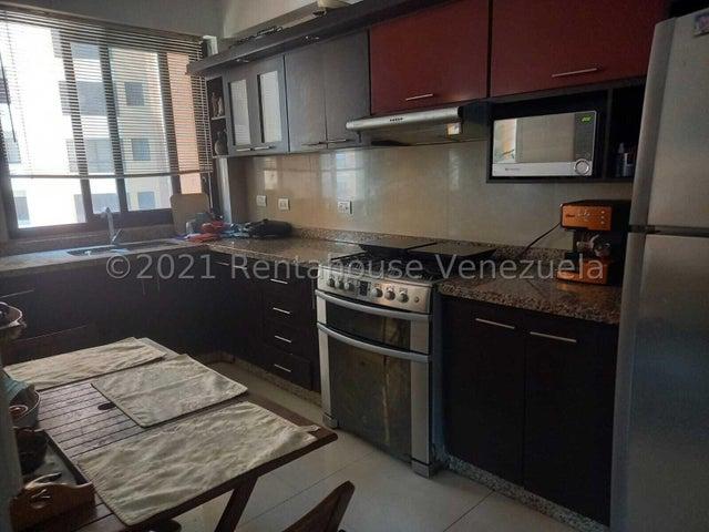 Apartamento Lara>Barquisimeto>Zona Este - Venta:66.000 Precio Referencial - codigo: 22-4603