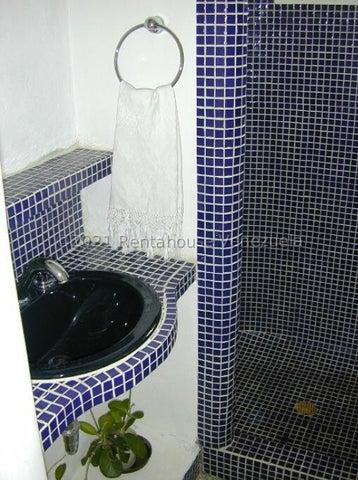Casa Distrito Metropolitano>Caracas>El Peñon - Alquiler:750 Precio Referencial - codigo: 22-4606