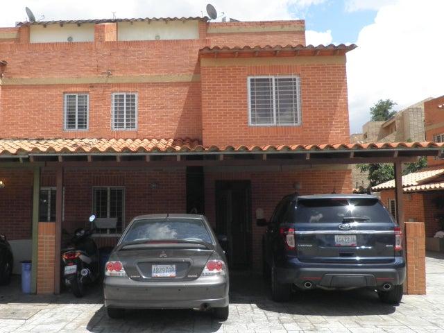 Townhouse Carabobo>Valencia>Trigal Norte - Venta:138.000 Precio Referencial - codigo: 22-4613