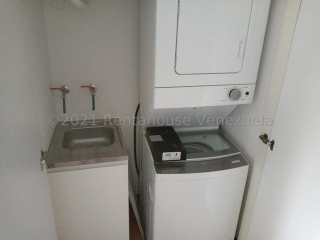 Apartamento Distrito Metropolitano>Caracas>Sebucan - Alquiler:1.200 Precio Referencial - codigo: 22-4628