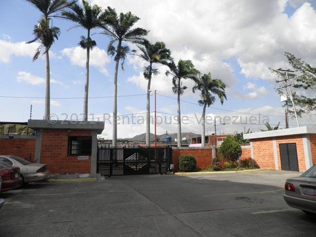 Apartamento Carabobo>Valencia>Santa Rosa - Venta:13.500 Precio Referencial - codigo: 22-4627
