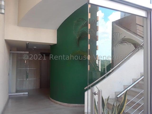 Apartamento Carabobo>Valencia>El Parral - Venta:65.000 Precio Referencial - codigo: 22-4633