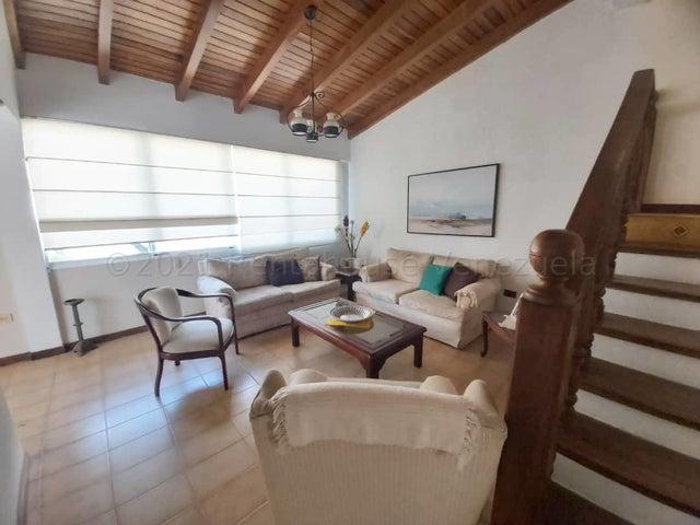Casa Lara>Barquisimeto>El Pedregal - Venta:125.000 Precio Referencial - codigo: 22-4638