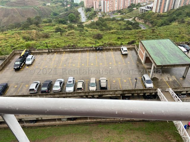 Apartamento Distrito Metropolitano>Caracas>El Encantado - Venta:42.000 Precio Referencial - codigo: 22-4637