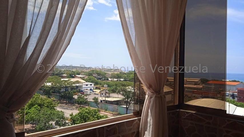 Apartamento Vargas>La Guaira>Maiquetia - Venta:12.500 Precio Referencial - codigo: 22-4650