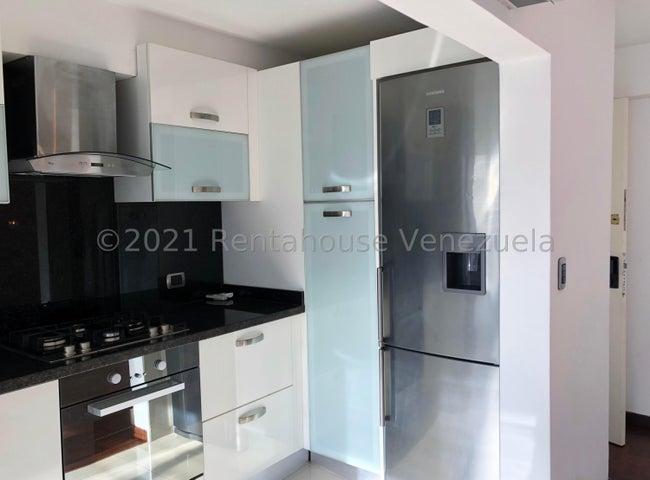 Apartamento Distrito Metropolitano>Caracas>Terrazas del Avila - Alquiler:480 Precio Referencial - codigo: 22-4652