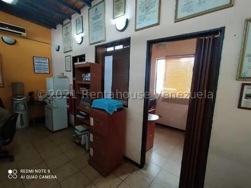 Oficina Lara>Barquisimeto>Parroquia Concepcion - Alquiler:350 Precio Referencial - codigo: 22-4824