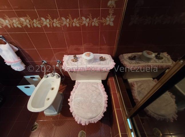 Apartamento Lara>Barquisimeto>Zona Este - Venta:33.500 Precio Referencial - codigo: 22-5251