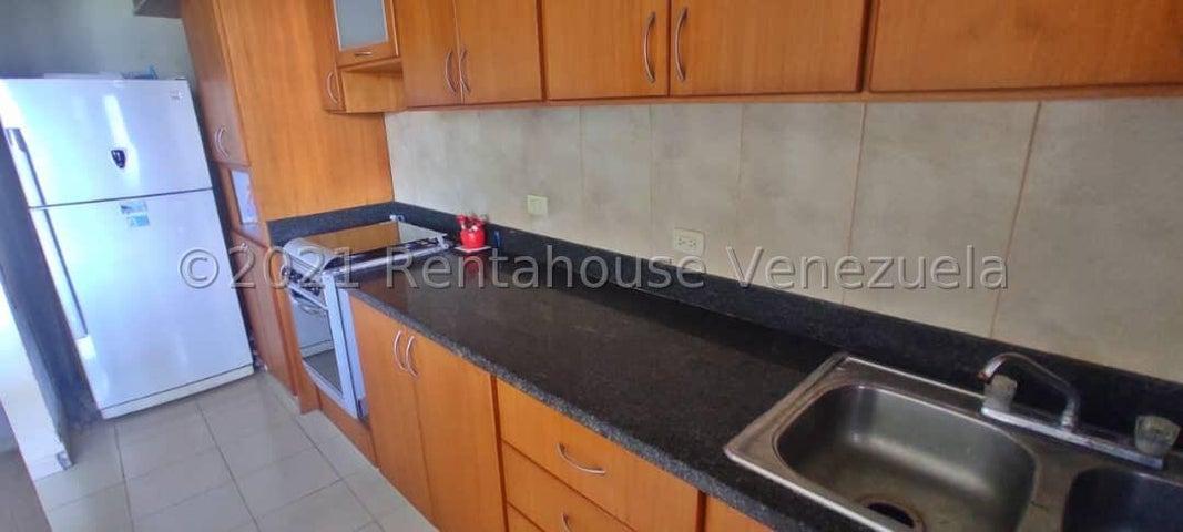 Apartamento Lara>Barquisimeto>La Pastorena - Venta:12.500 Precio Referencial - codigo: 22-5252