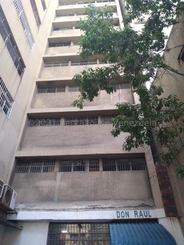 Oficina Distrito Metropolitano>Caracas>Parroquia Altagracia - Venta:98.000 Precio Referencial - codigo: 22-5268