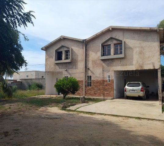 Casa Zulia>Cabimas>Nueva Delicias - Venta:19.000 Precio Referencial - codigo: 22-5311