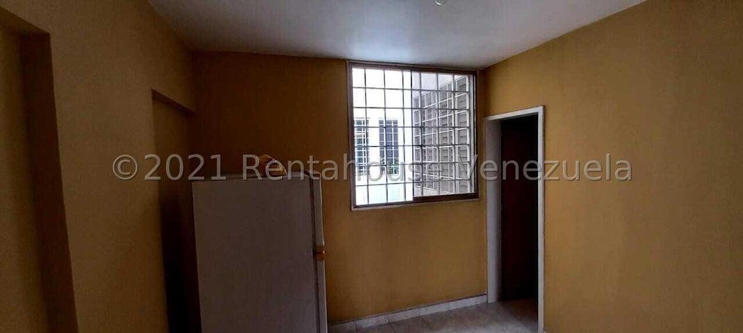 Apartamento Lara>Barquisimeto>Parroquia Juan de Villegas - Venta:11.600 Precio Referencial - codigo: 22-5635