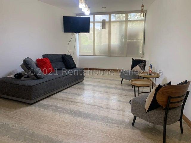 Apartamento Distrito Metropolitano>Caracas>Santa Fe Norte - Venta:80.000 Precio Referencial - codigo: 22-5723