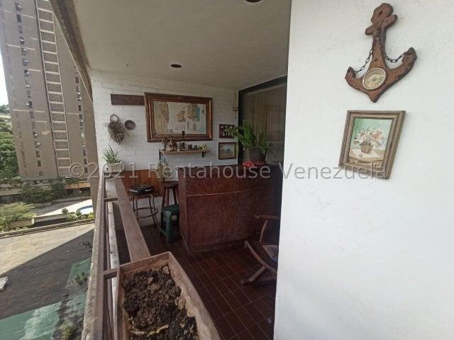 Apartamento Distrito Metropolitano>Caracas>Prado Humboldt - Venta:84.800 Precio Referencial - codigo: 22-5802