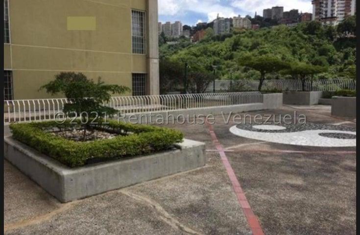 Apartamento Distrito Metropolitano>Caracas>Colinas de Bello Monte - Venta:99.500 Precio Referencial - codigo: 22-6840