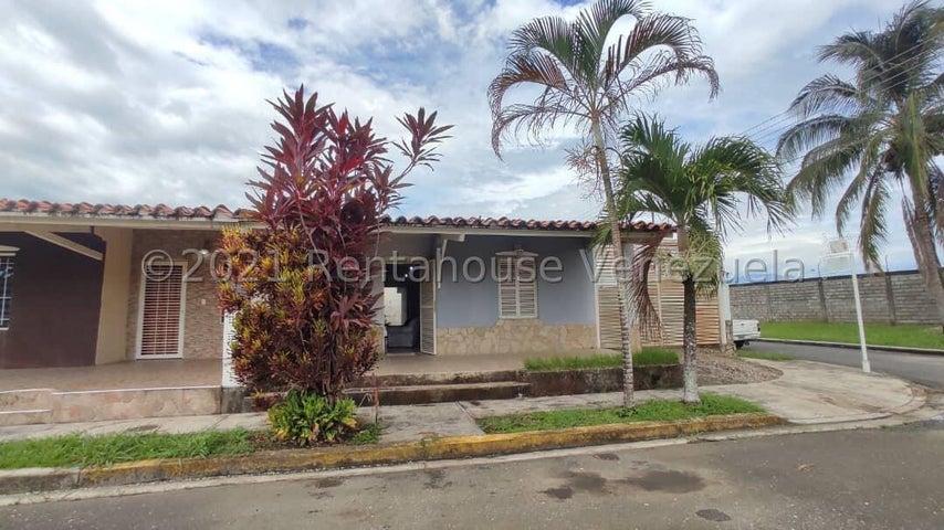 Casa Portuguesa>Araure>Llano Alto - Venta:45.000 Precio Referencial - codigo: 22-6526