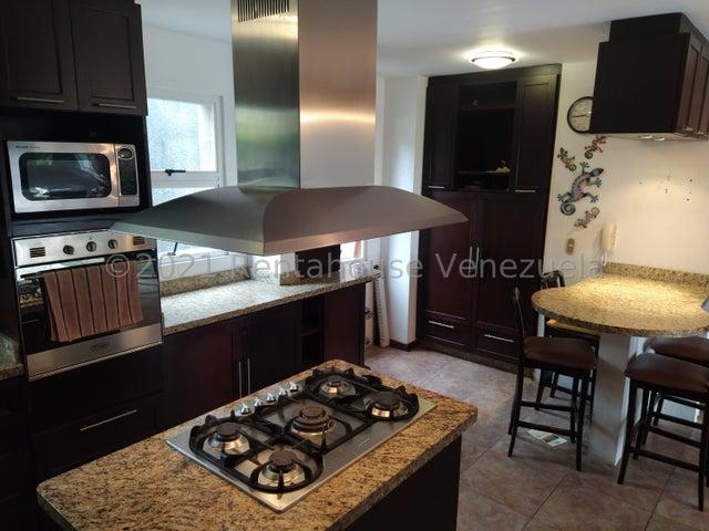 Apartamento Distrito Metropolitano>Caracas>Oripoto - Venta:100.000 Precio Referencial - codigo: 22-6543