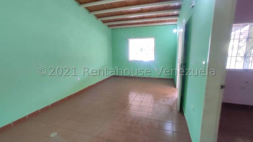 Casa Portuguesa>Acarigua>Centro - Venta:13.000 Precio Referencial - codigo: 22-6638