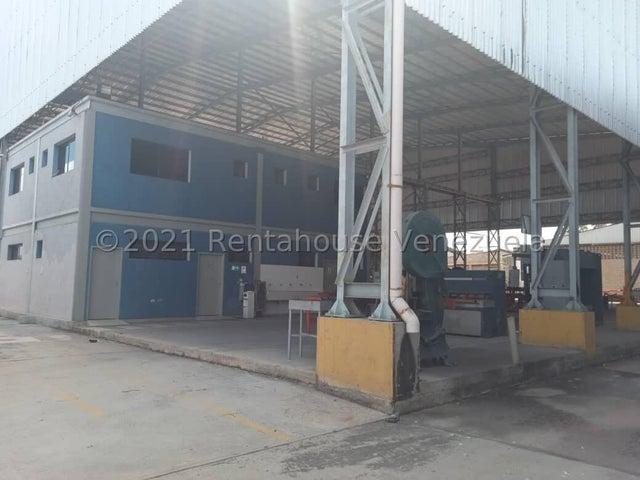 Galpon - Deposito Lara>Barquisimeto>Parroquia Union - Alquiler:4.500 Precio Referencial - codigo: 22-7518