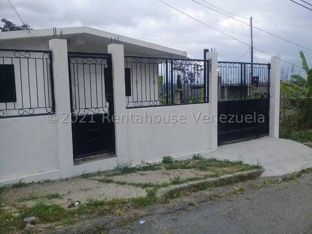 Casa Trujillo>Escuque>El Alto de Escuque - Venta:20.000 Precio Referencial - codigo: 22-7285