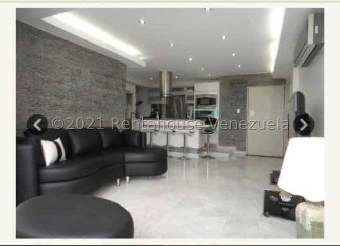 Apartamento Distrito Metropolitano>Caracas>El Hatillo - Venta:75.000 Precio Referencial - codigo: 22-7493