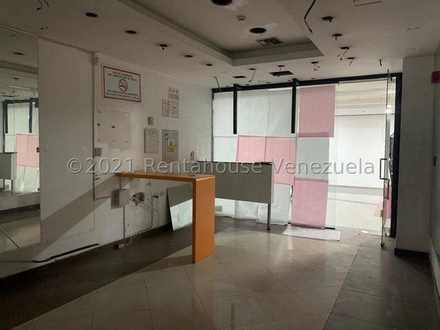 Local Comercial Distrito Metropolitano>Caracas>El Paraiso - Alquiler:400 Precio Referencial - codigo: 22-7288