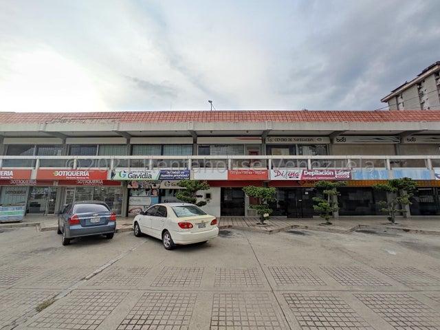 Local Comercial Aragua>Maracay>Urbanizacion El Centro - Venta:27.000 Precio Referencial - codigo: 22-7338
