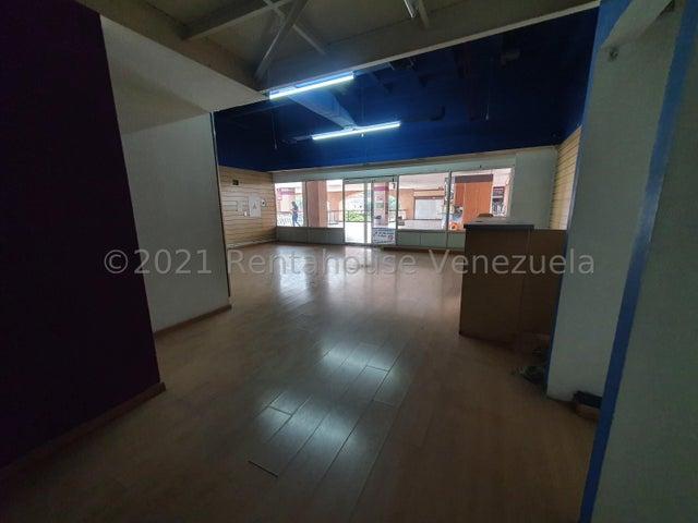 Local Comercial Distrito Metropolitano>Caracas>Prados del Este - Venta:100.000 Precio Referencial - codigo: 22-7485