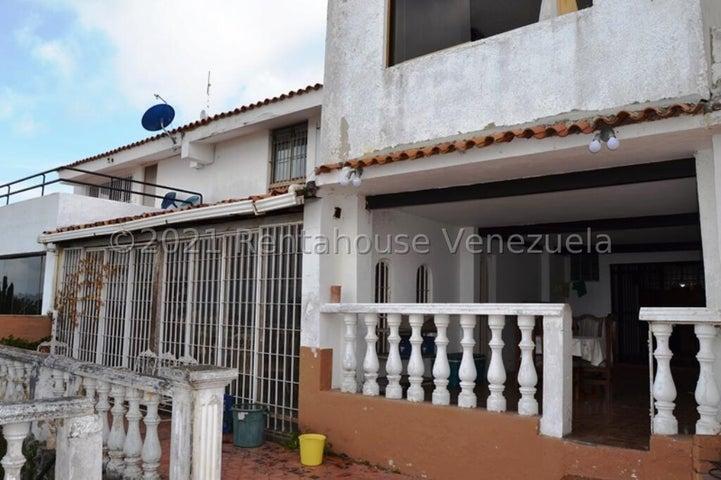 Casa Distrito Metropolitano>Caracas>Alto Prado - Venta:250.000 Precio Referencial - codigo: 22-7526