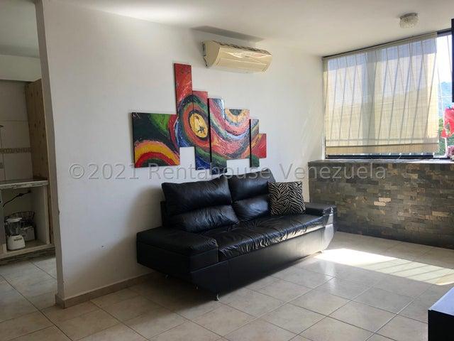 Apartamento Carabobo>Valencia>Los Colorados - Venta:11.500 Precio Referencial - codigo: 22-7434