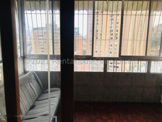 Apartamento Distrito Metropolitano>Caracas>Colinas de Bello Monte - Venta:100.000 Precio Referencial - codigo: 22-7467