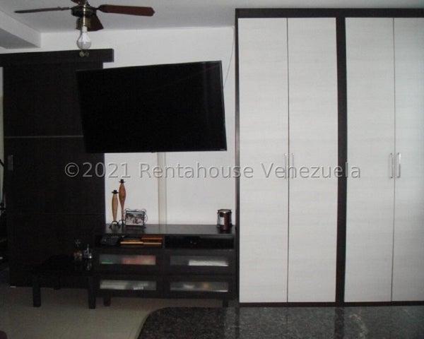 Apartamento Distrito Metropolitano>Caracas>Monte Alto - Venta:45.000 Precio Referencial - codigo: 22-7444