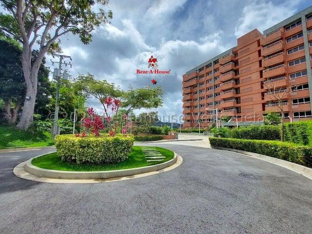 Apartamento Distrito Metropolitano>Caracas>El Placer - Venta:98.000 Precio Referencial - codigo: 22-7454