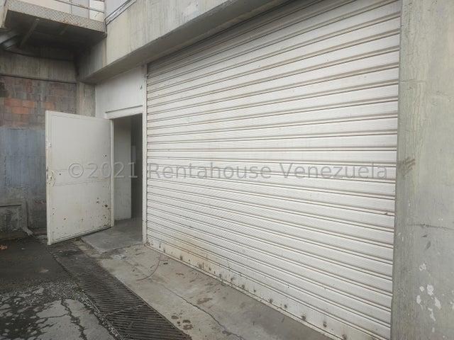 Galpon - Deposito Distrito Metropolitano>Caracas>Guaicay - Alquiler:1.100 Precio Referencial - codigo: 22-7461