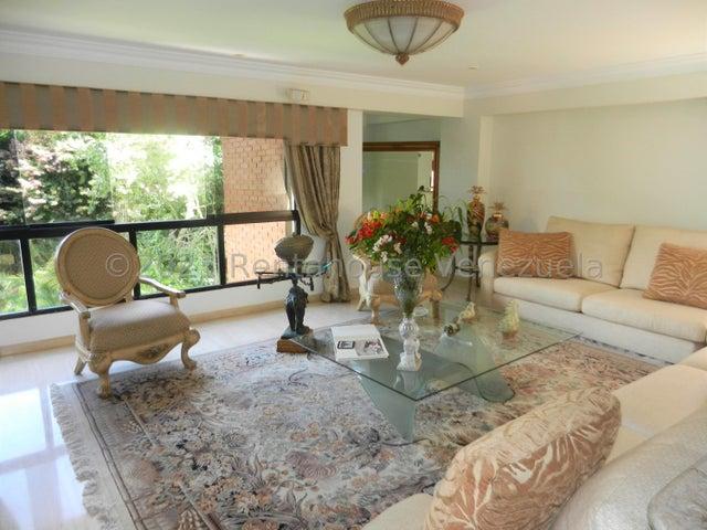 Apartamento Distrito Metropolitano>Caracas>Colinas de Valle Arriba - Alquiler:6.500 Precio Referencial - codigo: 22-7471