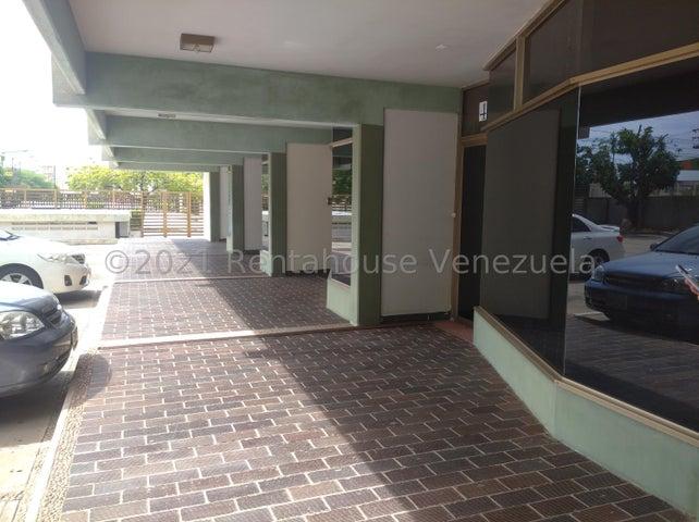 Local Comercial Zulia>Maracaibo>Avenida El Milagro - Alquiler:90 Precio Referencial - codigo: 22-7499