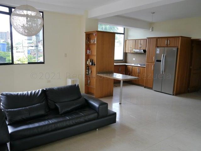 Apartamento Lara>Barquisimeto>Del Este - Alquiler:500 Precio Referencial - codigo: 22-7470