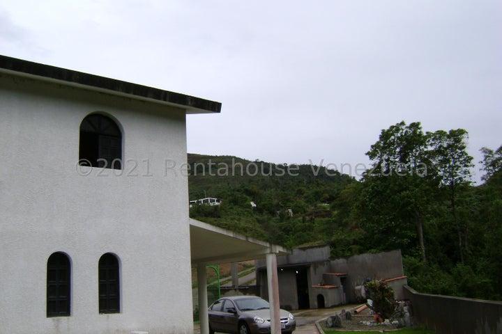 Casa Distrito Metropolitano>Caracas>El Junquito - Venta:40.000 Precio Referencial - codigo: 21-13990