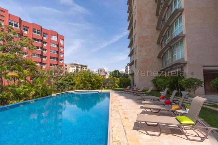Apartamento Distrito Metropolitano>Caracas>El Rosal - Venta:195.000 Precio Referencial - codigo: 22-7523