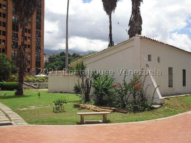 Apartamento Distrito Metropolitano>Caracas>Valle Abajo - Venta:50.000 Precio Referencial - codigo: 22-7483