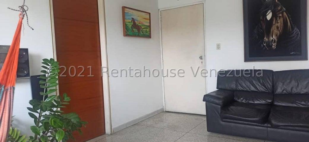 Apartamento Distrito Metropolitano>Caracas>Los Rosales - Venta:35.000 Precio Referencial - codigo: 22-7492